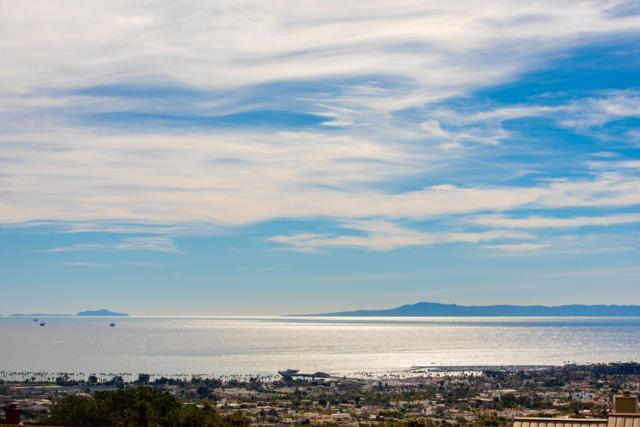 1634 Mira Vista Ave, Santa Barbara, CA 93103 (MLS #19-2037) :: The Zia Group