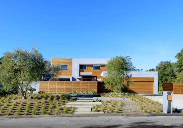 255 Bonnie Ln, Santa Barbara, CA 93108 (MLS #19-204) :: The Epstein Partners