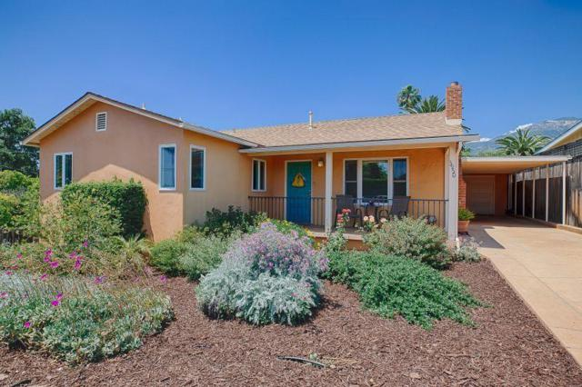 3950 Carol Ave, Santa Barbara, CA 93110 (MLS #19-2045) :: The Zia Group