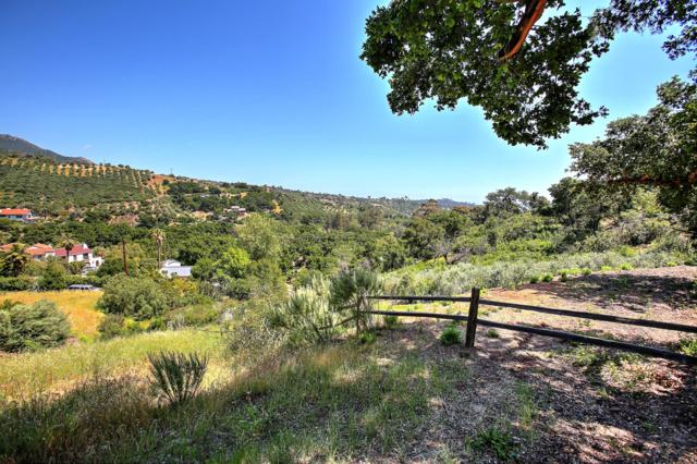 1435 Tunnel Rd, Santa Barbara, CA 93105 (MLS #19-2054) :: The Zia Group