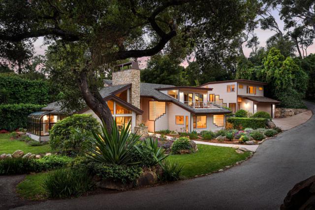 790 Ayala Ln, Montecito, CA 93108 (MLS #19-2057) :: The Zia Group