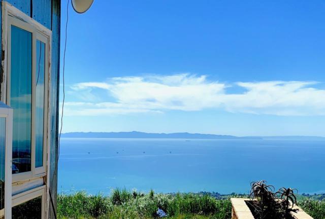1098 Toro Canyon Rd, Santa Barbara, CA 93108 (MLS #19-2060) :: The Zia Group