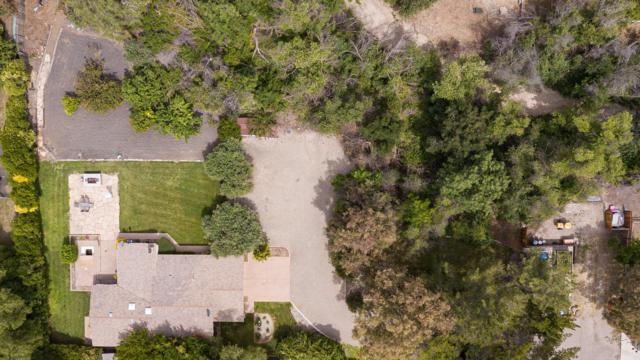 2353 Henning Dr, Los Olivos, CA 93441 (MLS #19-2071) :: The Zia Group