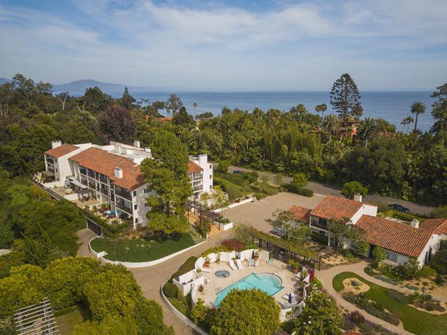 1014 Fairway Rd, Montecito, CA 93108 (MLS #19-2080) :: The Zia Group
