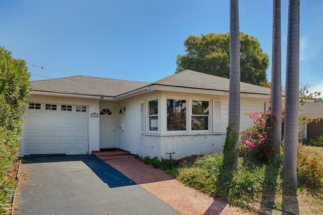 220 Santa Catalina Ave, Santa Barbara, CA 93109 (MLS #19-2085) :: The Zia Group