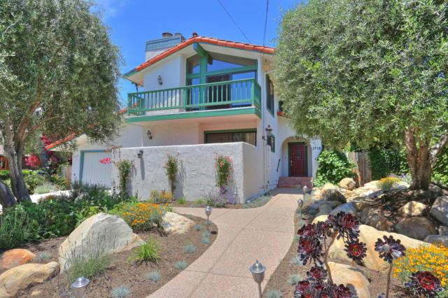 2718 Ben Lomond Dr, Santa Barbara, CA 93105 (MLS #19-2092) :: The Zia Group