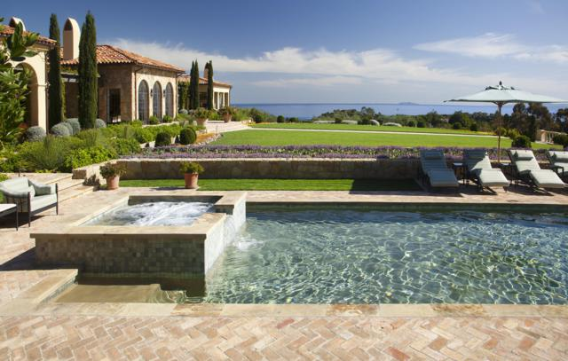 815 Cima Del Mundo Rd, Montecito, CA 93108 (MLS #19-2098) :: The Zia Group