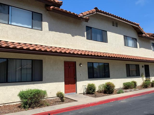 237 W Pine Ave #8, Lompoc, CA 93436 (MLS #19-2104) :: The Epstein Partners