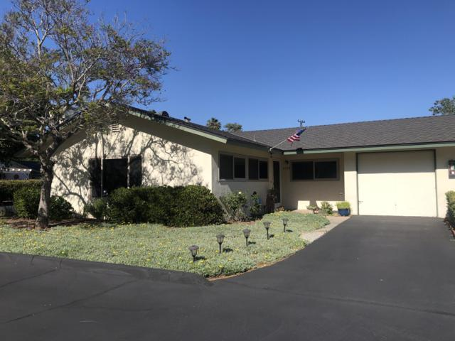 4989 Ponderosa Way, Santa Barbara, CA 93111 (MLS #19-2113) :: The Zia Group