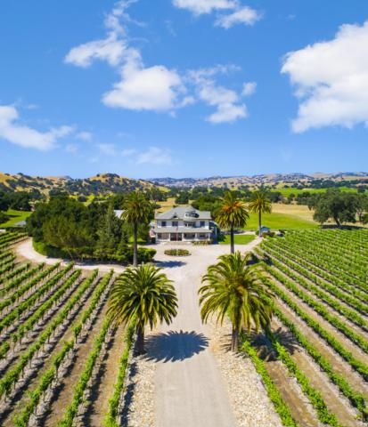 4875 Foxen Canyon Rd, Los Olivos, CA 93441 (MLS #19-2117) :: The Zia Group