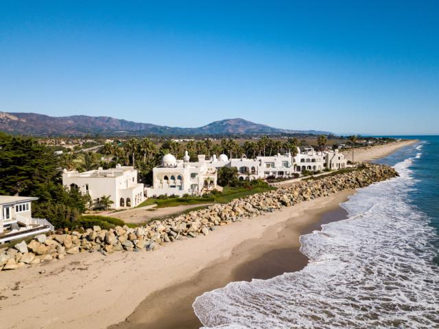 879 Sand Point Rd, Carpinteria, CA 93013 (MLS #19-2118) :: The Zia Group