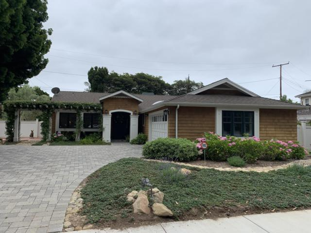 454 Ribera Dr, Santa Barbara, CA 93111 (MLS #19-2119) :: The Zia Group