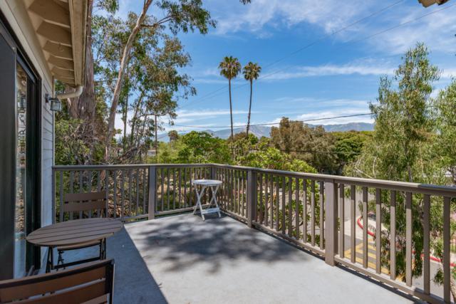 327 Ladera St. #2, Santa Barbara, CA 93101 (MLS #19-2120) :: The Zia Group
