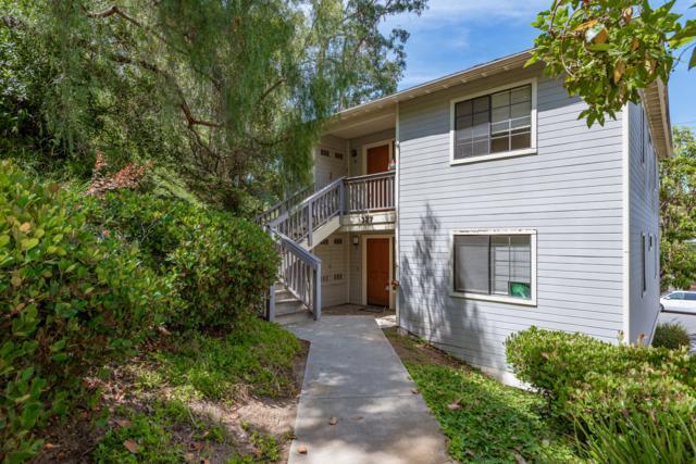 327 Ladera St. #1, Santa Barbara, CA 93101 (MLS #19-2123) :: The Zia Group
