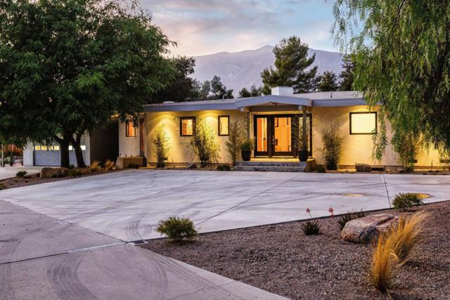 1255 Mcnell Road, Ojai, CA 93023 (MLS #19-2135) :: The Epstein Partners