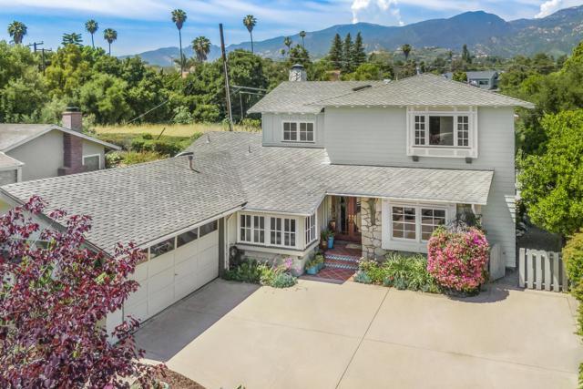 3838 Connie Way, Santa Barbara, CA 93110 (MLS #19-2138) :: The Epstein Partners