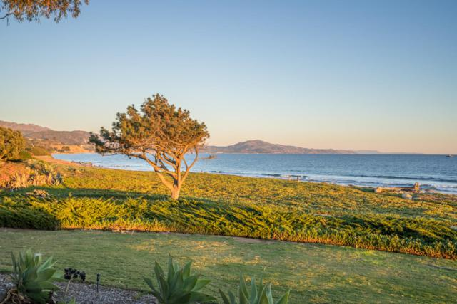 6 Seaview Dr, Montecito, CA 93108 (MLS #19-215) :: Chris Gregoire & Chad Beuoy Real Estate