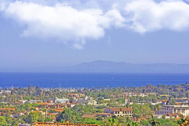 1615 Grand Avenue, Santa Barbara, CA 93103 (MLS #19-2154) :: The Epstein Partners