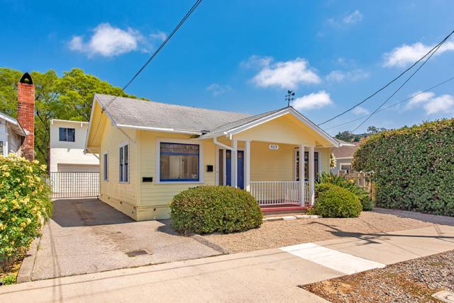 409 W Figueroa St, Santa Barbara, CA 93101 (MLS #19-2165) :: The Epstein Partners