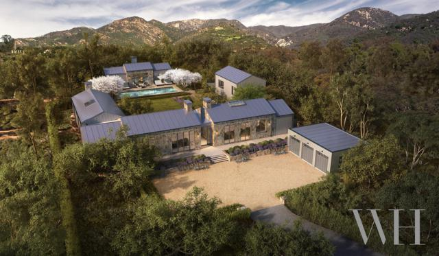 819 Ashley Rd, Montecito, CA 93108 (MLS #19-2175) :: The Epstein Partners
