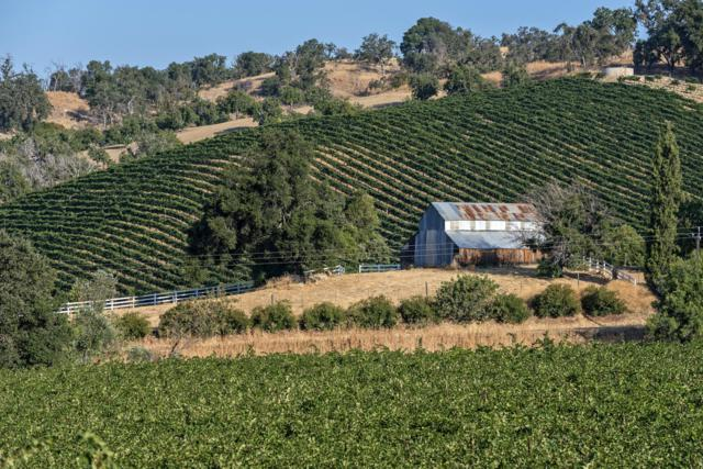 9480 Chimney Rock Rd, Paso Robles, CA 93446 (MLS #19-2180) :: The Zia Group