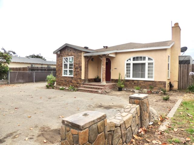 1108 W Main St, Santa Maria, CA 93458 (MLS #19-2182) :: The Zia Group