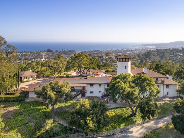 904 Camino Viejo, Santa Barbara, CA 93108 (MLS #19-2187) :: The Zia Group