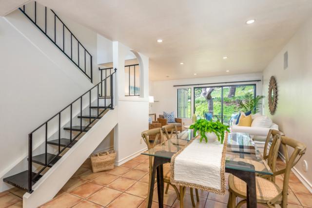 969 Miramonte Drive #6, Santa Barbara, CA 93109 (MLS #19-2191) :: The Epstein Partners