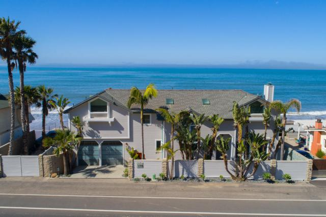 3398 Pacific Coast Hwy, Ventura, CA 93001 (MLS #19-2192) :: The Epstein Partners