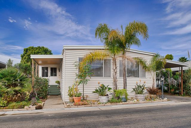 945 Ward Dr Spc 26, Santa Barbara, CA 93111 (MLS #19-2195) :: The Zia Group