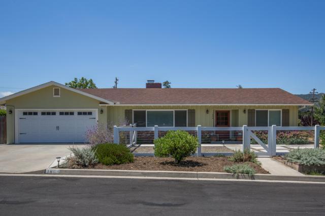 1604 Elverhoy Way, Solvang, CA 93463 (MLS #19-2205) :: The Epstein Partners