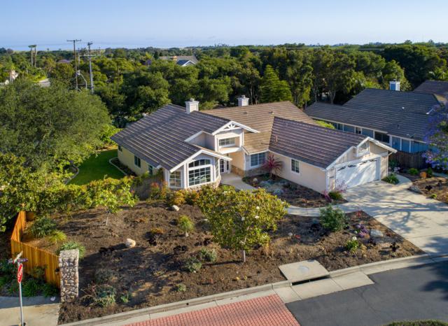 5001 Sungate Ranch Rd, Santa Barbara, CA 93111 (MLS #19-2215) :: The Epstein Partners