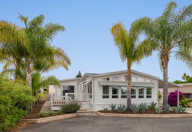 340 Old Mill Rd Spc 46, Santa Barbara, CA 93110 (MLS #19-2219) :: The Epstein Partners
