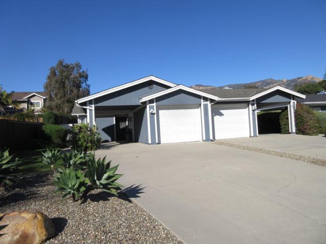 4028 Invierno, Santa Barbara, CA 93110 (MLS #19-222) :: The Zia Group