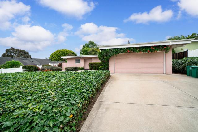 211 El Monte Dr, Santa Barbara, CA 93109 (MLS #19-2220) :: The Epstein Partners