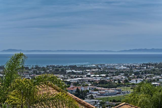 5 Rubio Rd, Santa Barbara, CA 93103 (MLS #19-2230) :: The Epstein Partners