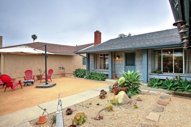 4525 El Carro Ln, Carpinteria, CA 93013 (MLS #19-2235) :: The Epstein Partners
