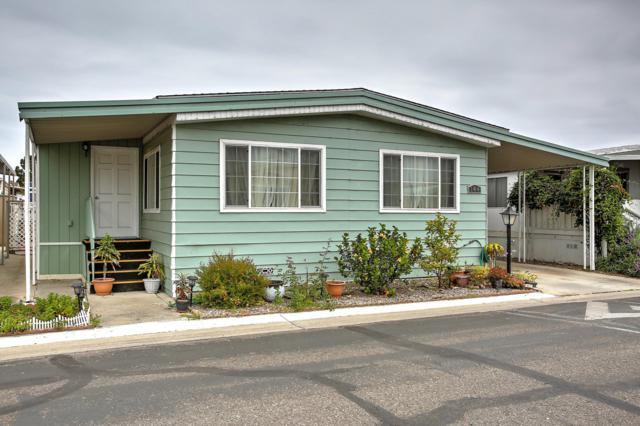 945 Ward Dr Spc 144, Santa Barbara, CA 93111 (MLS #19-2236) :: The Epstein Partners