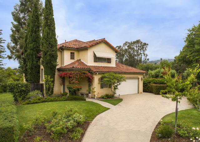 3952 Stacy Ln, Santa Barbara, CA 93110 (MLS #19-2246) :: The Epstein Partners