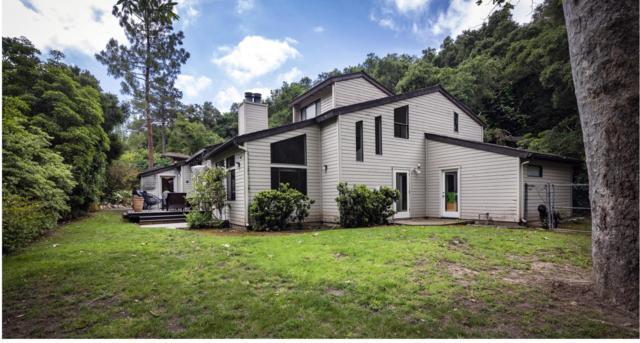 1950 Sycamore Canyon Rd, Santa Barbara, CA 93108 (MLS #19-2247) :: The Epstein Partners