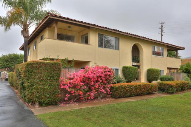4154 Via Andorra C, Santa Barbara, CA 93110 (MLS #19-2250) :: The Epstein Partners