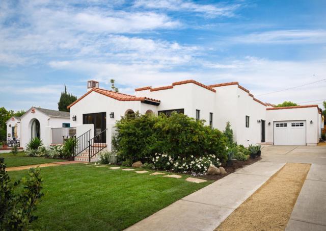 3014 Paseo Del Refugio, Santa Barbara, CA 93105 (MLS #19-2253) :: The Epstein Partners