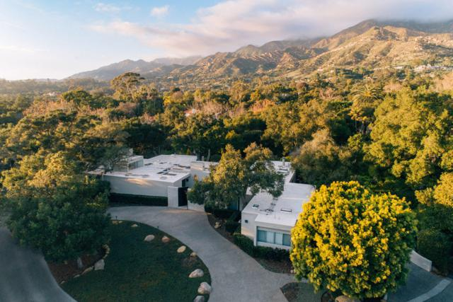 1636 Moore Rd, Montecito, CA 93108 (MLS #19-226) :: Chris Gregoire & Chad Beuoy Real Estate