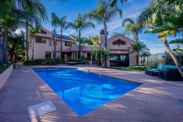 2891 Hidden Valley Ln, Santa Barbara, CA 93108 (MLS #19-2262) :: The Zia Group