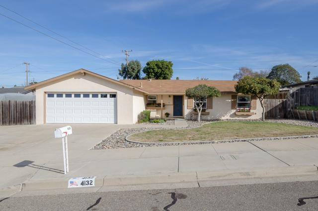 4132 Lockford St, Santa Maria, CA 93455 (MLS #19-228) :: The Zia Group