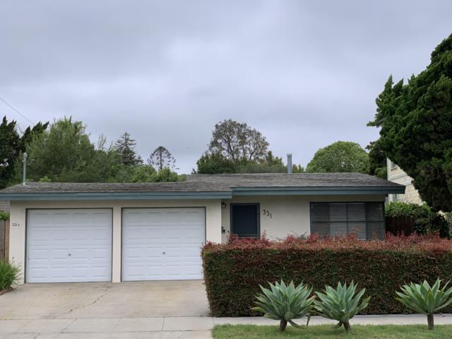 Address Not Published, Santa Barbara, CA 93101 (MLS #19-2281) :: The Zia Group