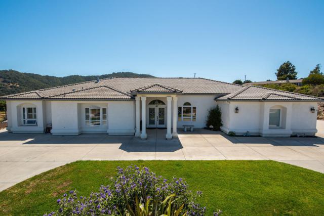 6850 Ontario Rd, San Luis Obispo, CA 93405 (MLS #19-2287) :: The Zia Group