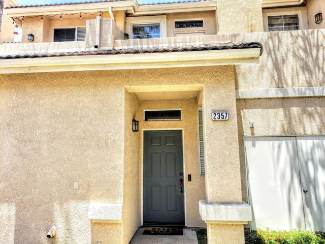 2357 N Ventura Ave, Ventura, CA 93001 (MLS #19-2296) :: The Epstein Partners