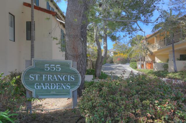 555 E Arrellaga St #6, Santa Barbara, CA 93103 (MLS #19-2319) :: The Zia Group