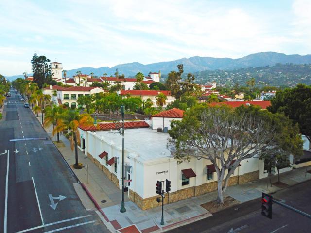 1002 Anacapa St, Santa Barbara, CA 93101 (MLS #19-232) :: Chris Gregoire & Chad Beuoy Real Estate